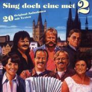 Sing Doch Eine Met 2 als CD