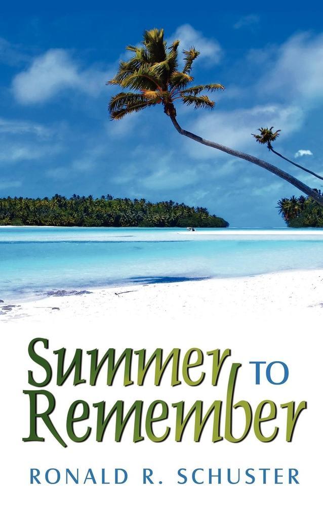 Summer To Remember als Taschenbuch