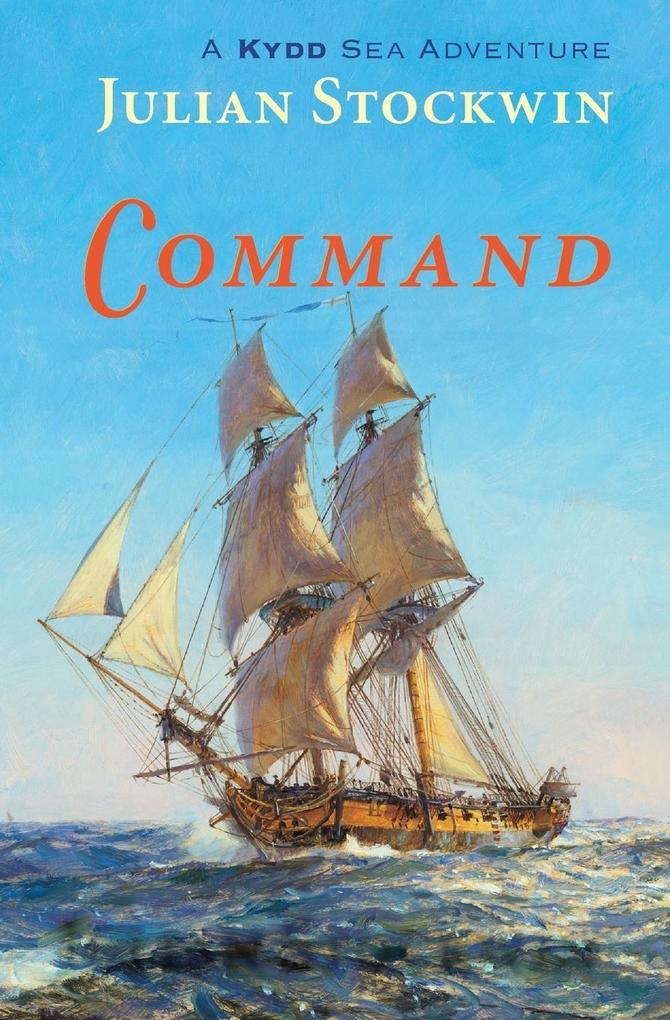Command als Taschenbuch