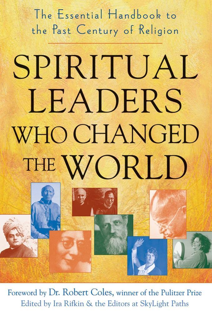 Spiritual Leaders Who Changed the World als Taschenbuch