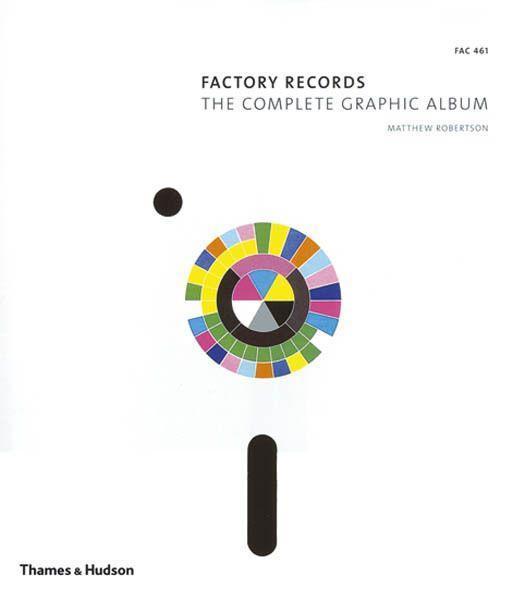 Factory Records als Buch (kartoniert)