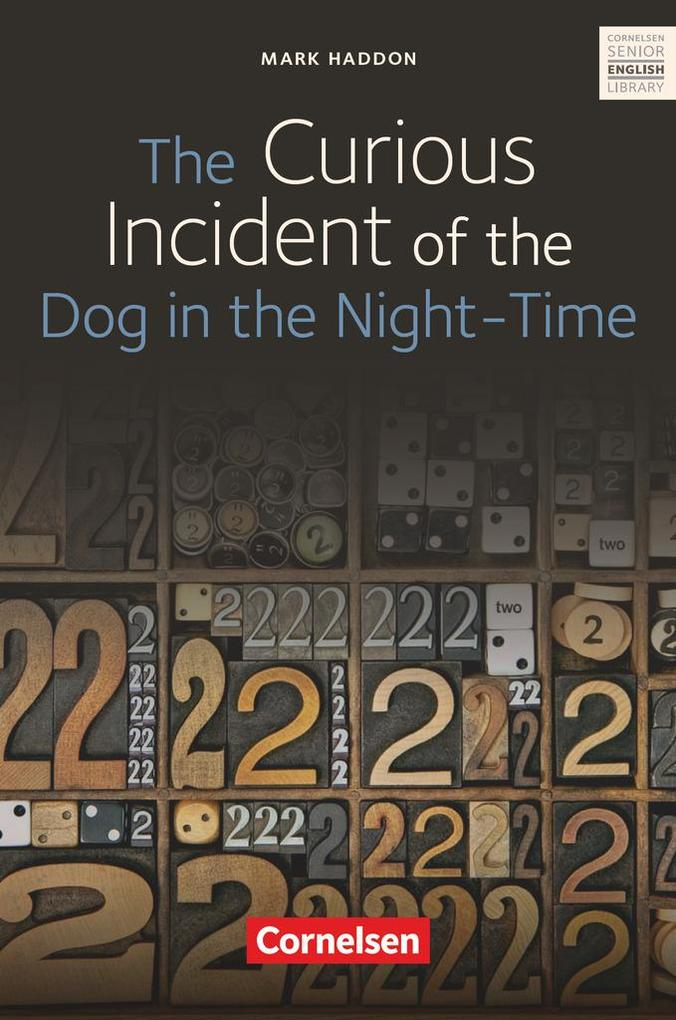 The Curious Incident of the Dog in the Night-Time als Buch (kartoniert)