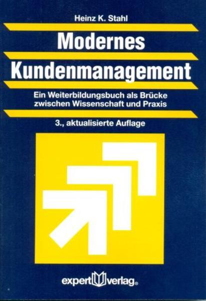 Modernes Kundenmanagement als Buch (kartoniert)