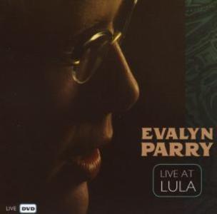 Live at Lula als DVD
