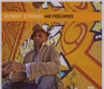 MR Feelings als CD