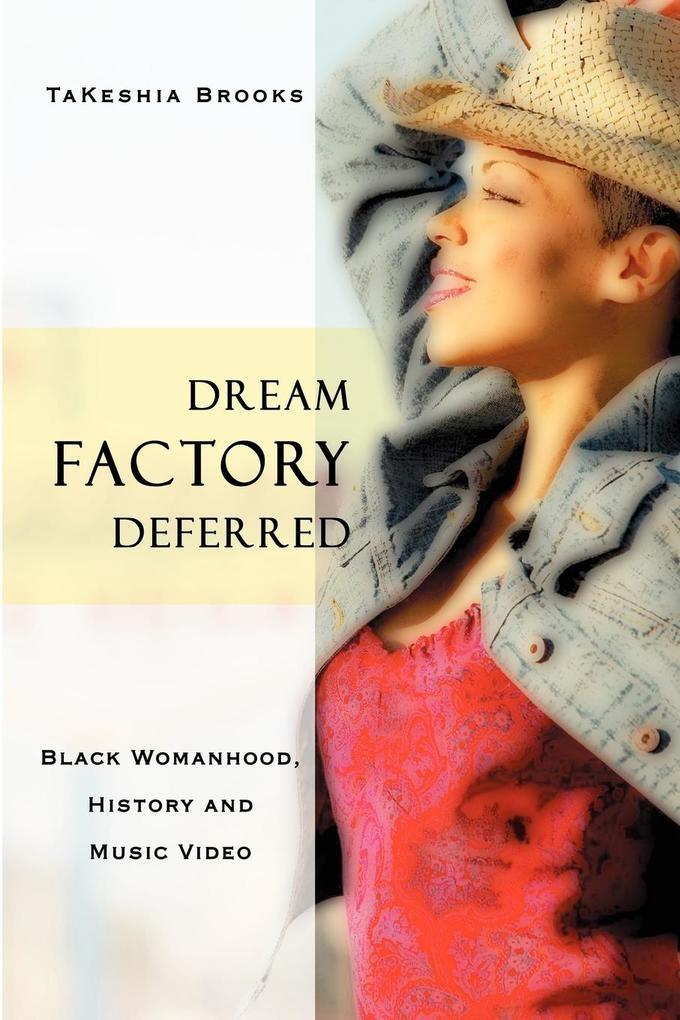 Dream Factory Deferred als Taschenbuch