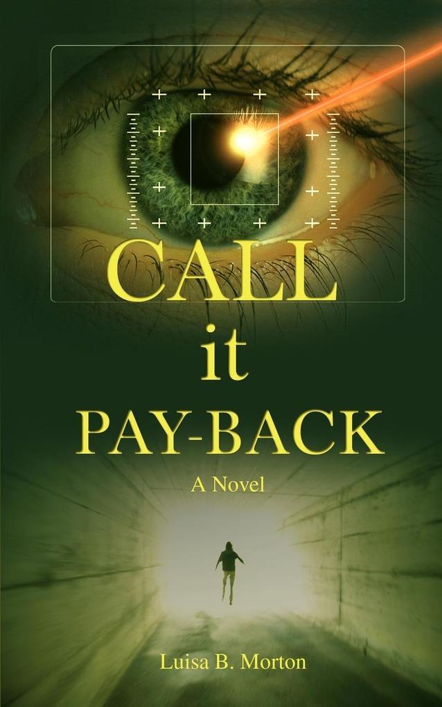 Call It Pay-Back als Taschenbuch