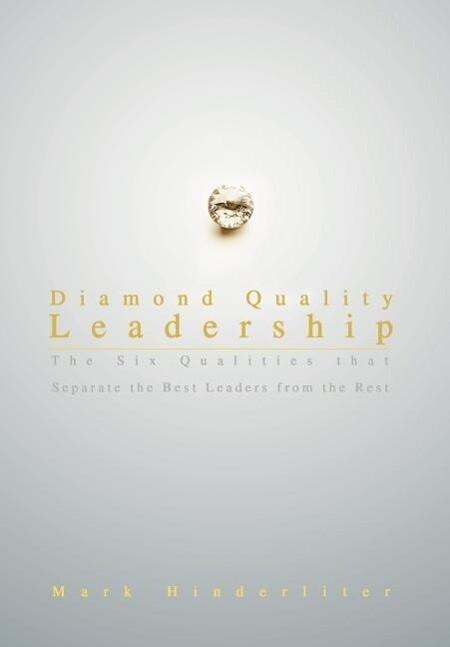 Diamond Quality Leadership als Buch (gebunden)