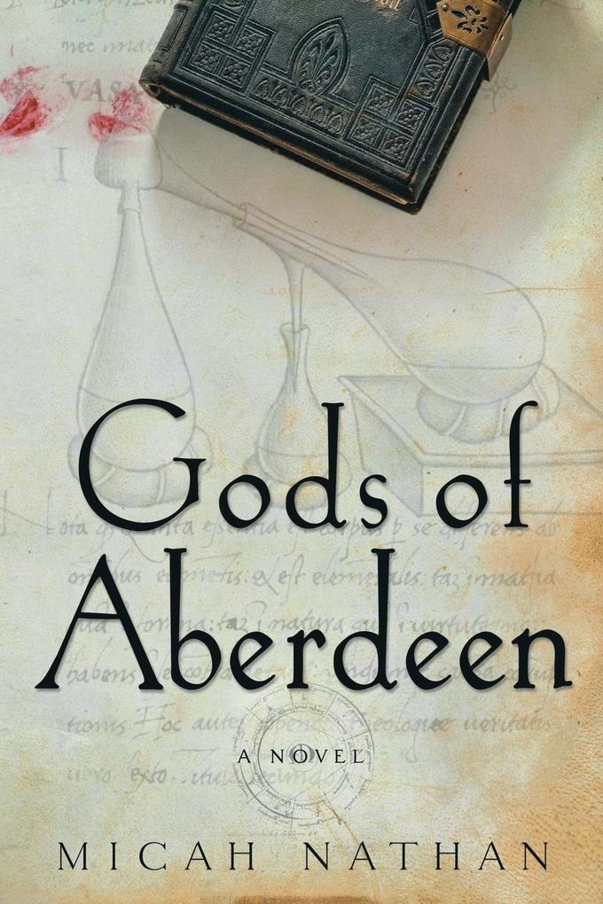 Gods of Aberdeen als Taschenbuch