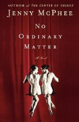 No Ordinary Matter als Taschenbuch