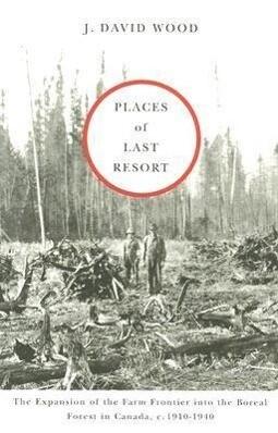 Places of Last Resort als Taschenbuch
