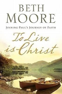 To Live Is Christ als Buch (gebunden)