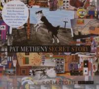 Secret Story als CD