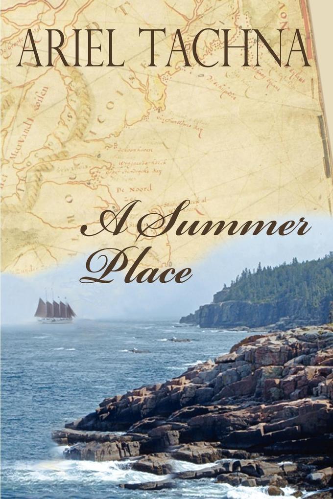 A Summer Place als Taschenbuch