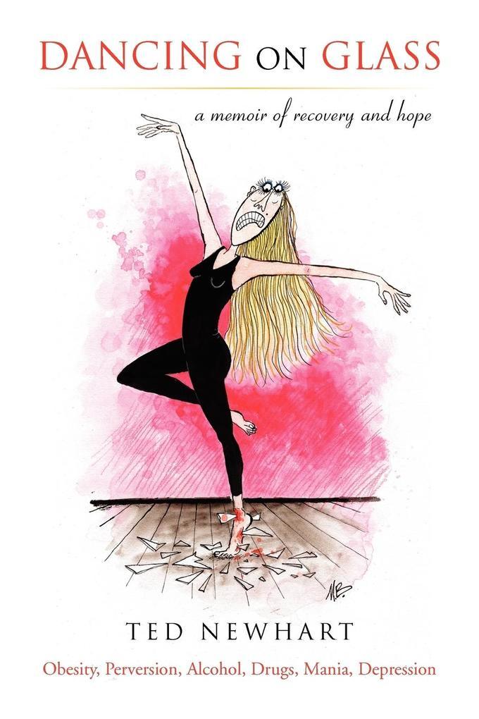 Dancing On Glass als Taschenbuch