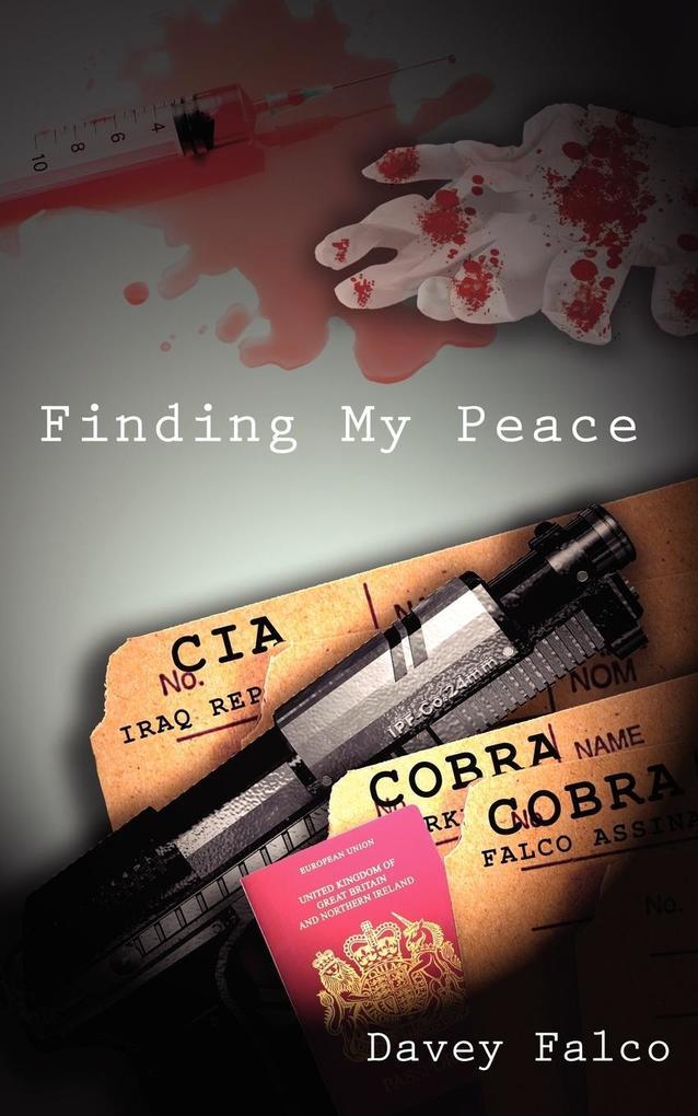 Finding My Peace als Taschenbuch