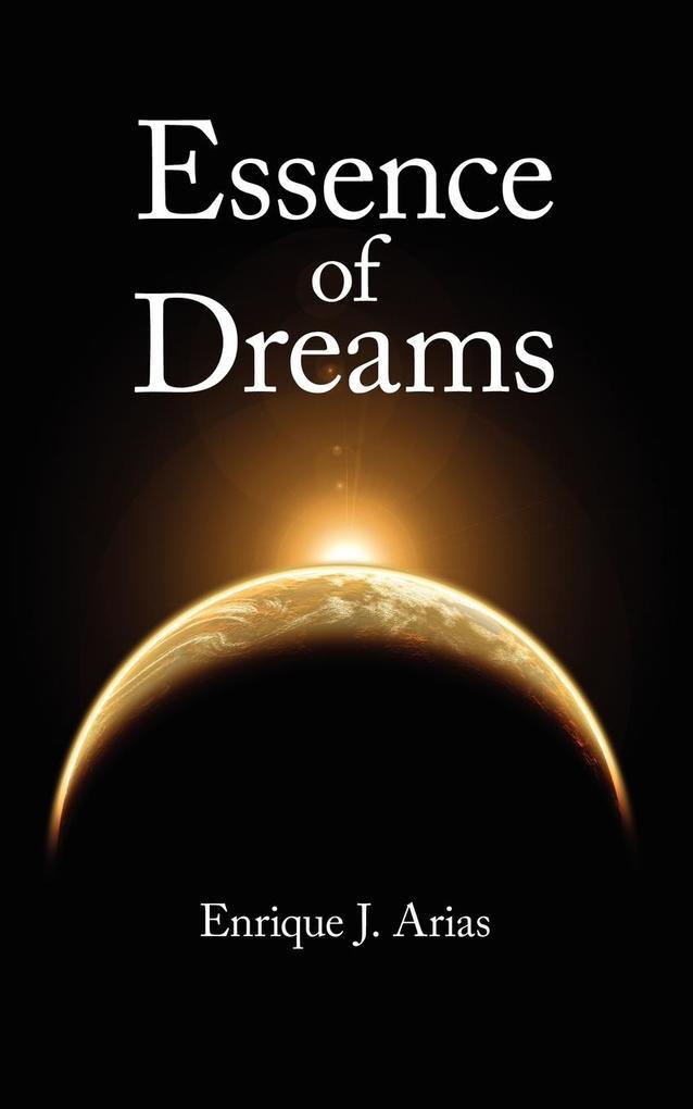 Essence of Dreams als Taschenbuch