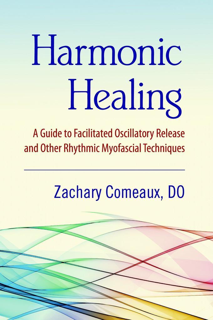 Harmonic Healing als Taschenbuch