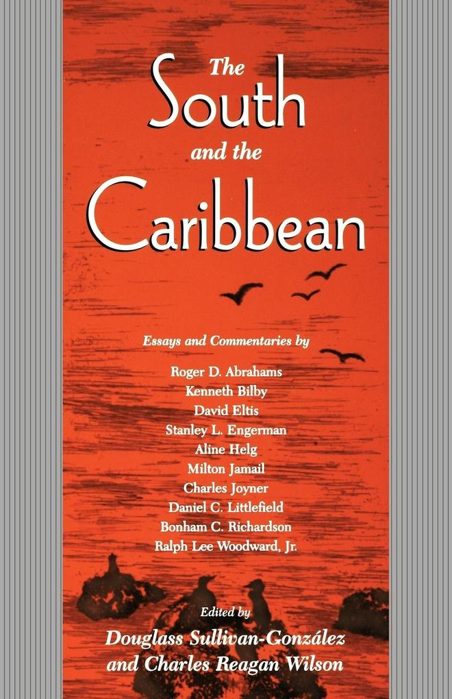 The South and the Caribbean als Taschenbuch