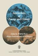 Interactions of Energy and Climate