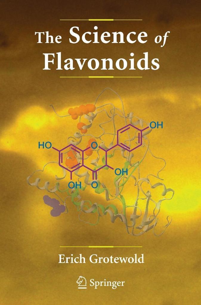 The Science of Flavonoids als Buch (kartoniert)