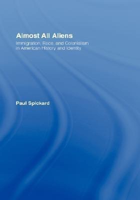 Almost All Aliens als Buch (gebunden)