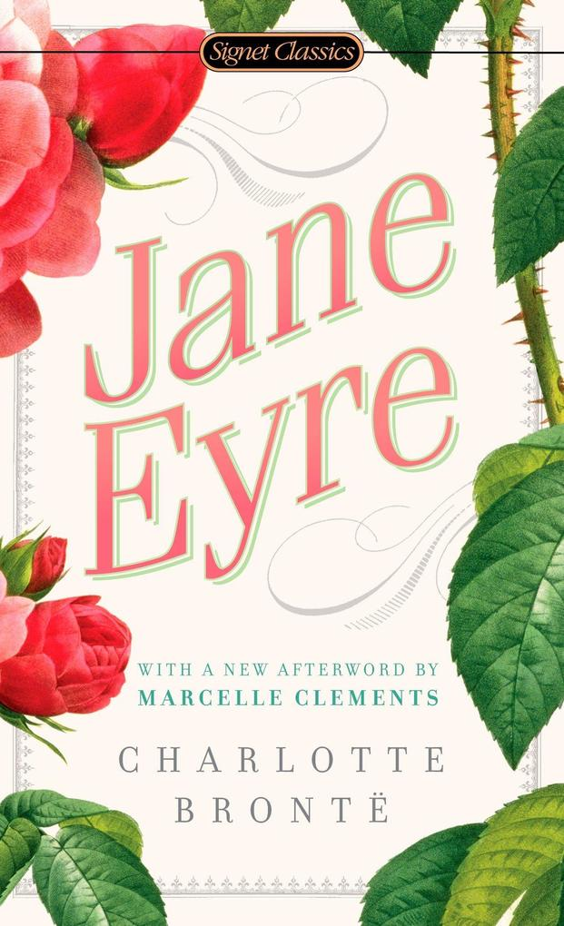 Jane Eyre als Taschenbuch