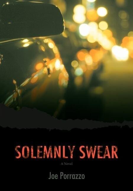 Solemnly Swear als Buch (gebunden)