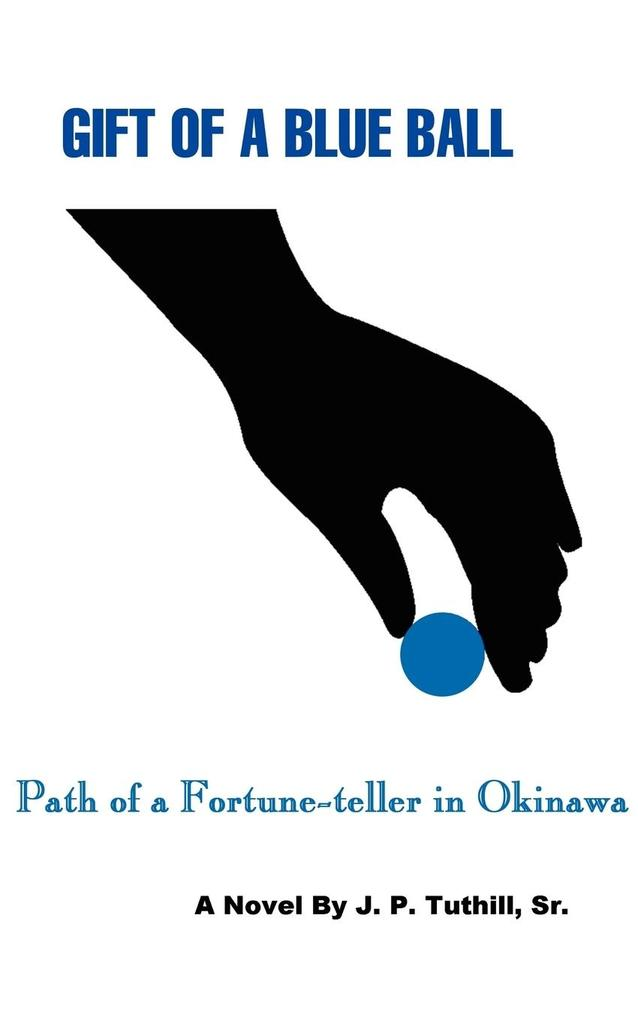 Gift of a Blue Ball als Taschenbuch
