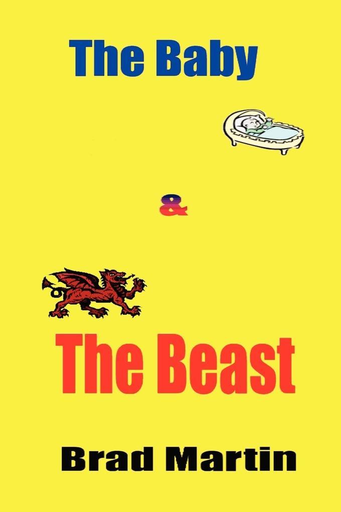 The Baby & the Beast als Taschenbuch