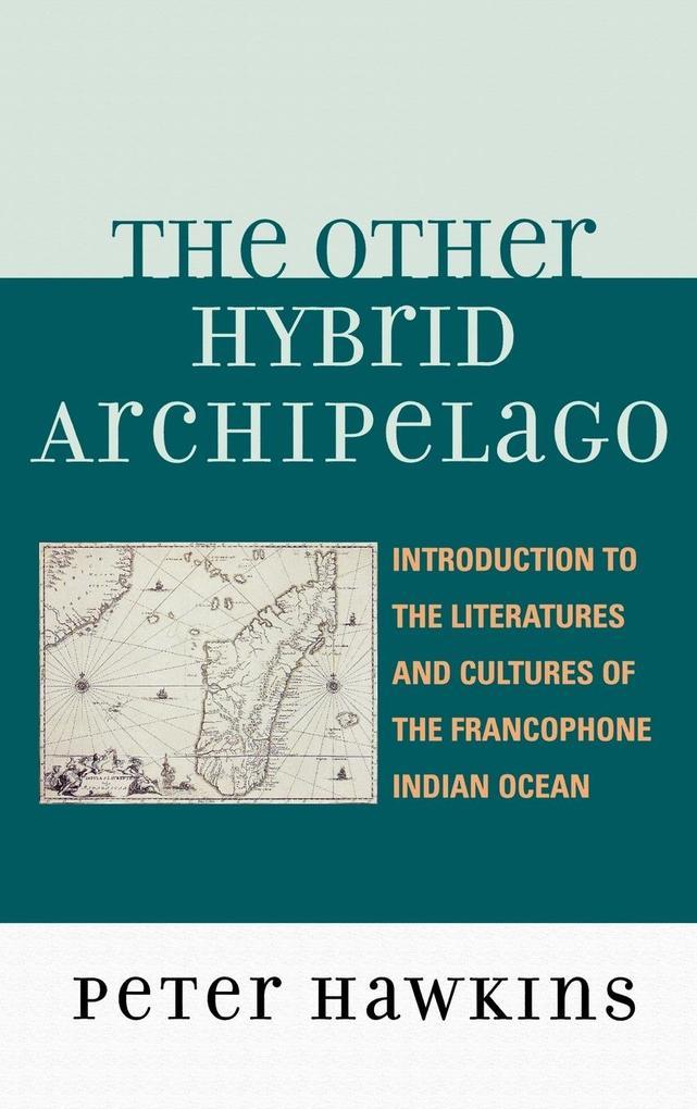 The Other Hybrid Archipelago als Buch (gebunden)