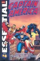 Essential Captain America Vol. 4 (revised Edition) als Taschenbuch