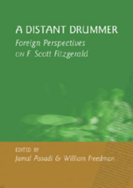 A Distant Drummer als Buch (gebunden)
