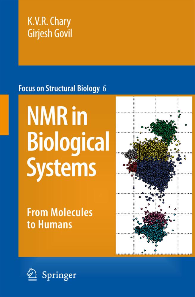 NMR in Biological Systems als Buch (gebunden)