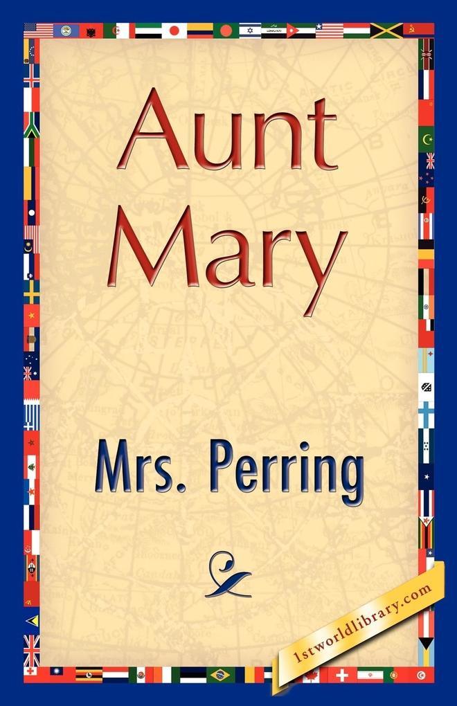 Aunt Mary als Taschenbuch
