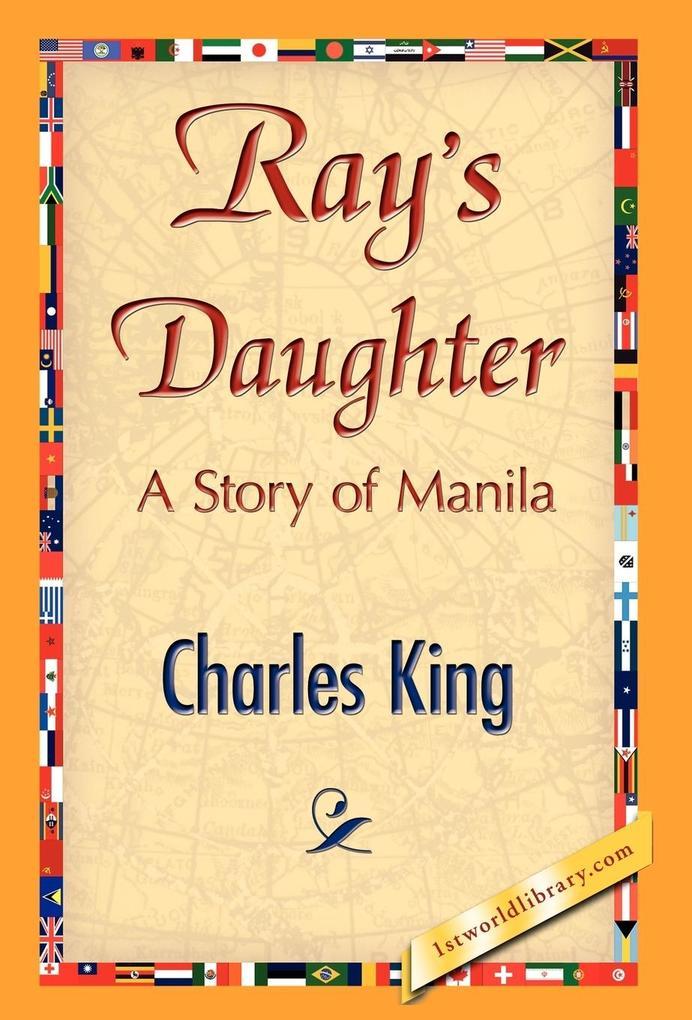 Ray's Daughter als Buch (gebunden)