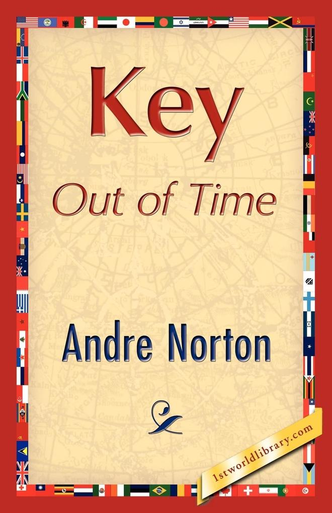 Key Out of Time als Taschenbuch