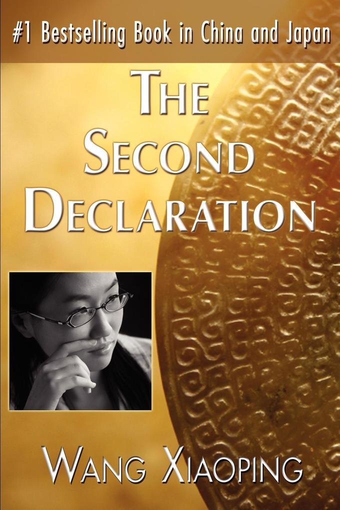 The Second Declaration als Taschenbuch
