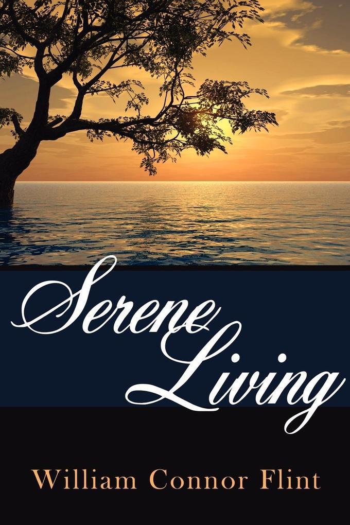 Serene Living als Taschenbuch