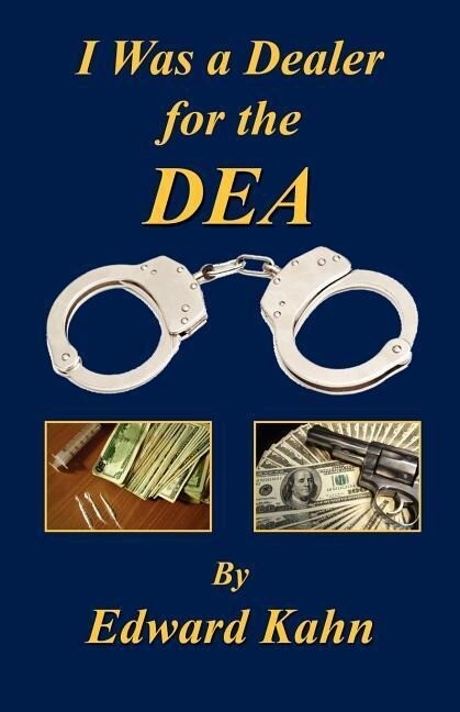 I Was a Dealer for the Dea als Taschenbuch
