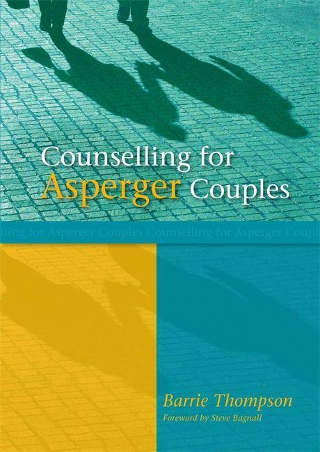 Counselling for Asperger Couples als Taschenbuch
