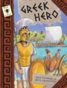 Greek Hero als Buch (gebunden)