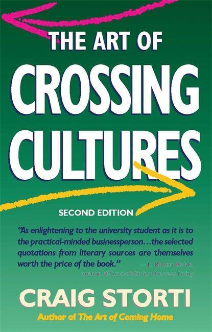 The Art of Crossing Cultures als Taschenbuch