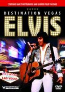 Destination Vegas als DVD