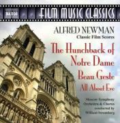 Hunchback Of Notre Dame als CD