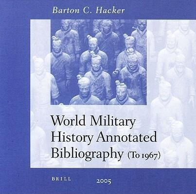 World Military History Annotated Bibliography on CD-ROM, Volume Network Version (6-10 Users) als Sonstiger Artikel