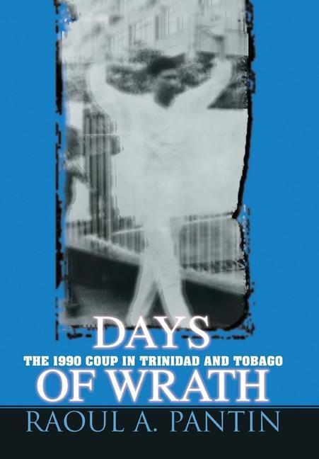 Days of Wrath als Buch (gebunden)
