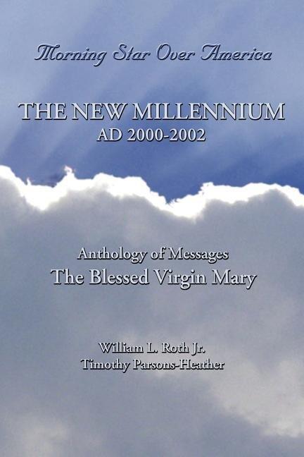 The New Millennium - Ad 2000-2002 als Taschenbuch