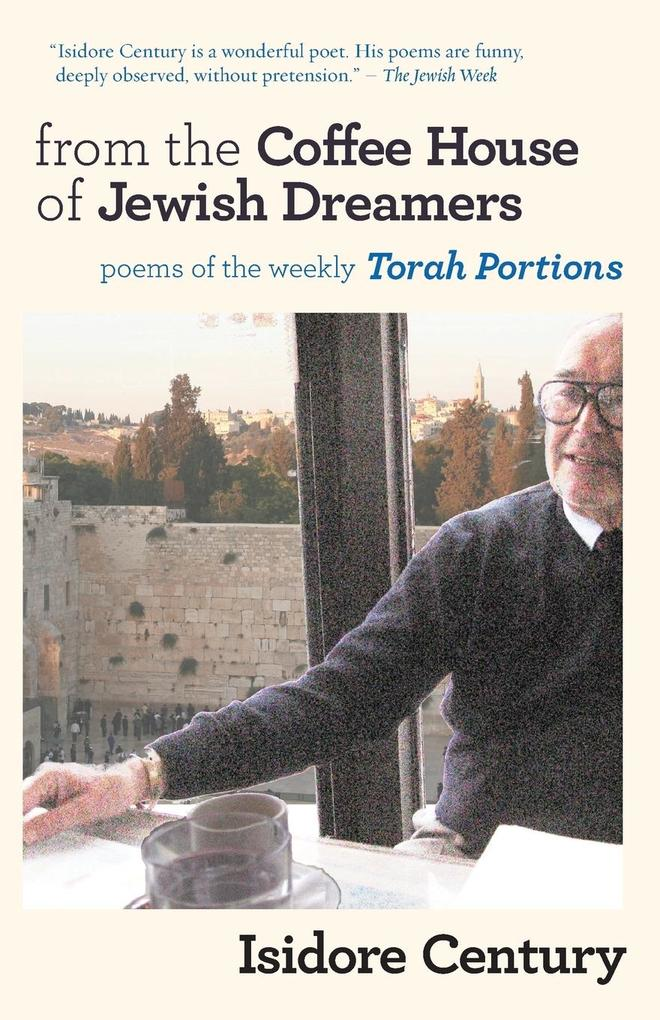 From the Coffee House of Jewish Dreamers als Taschenbuch