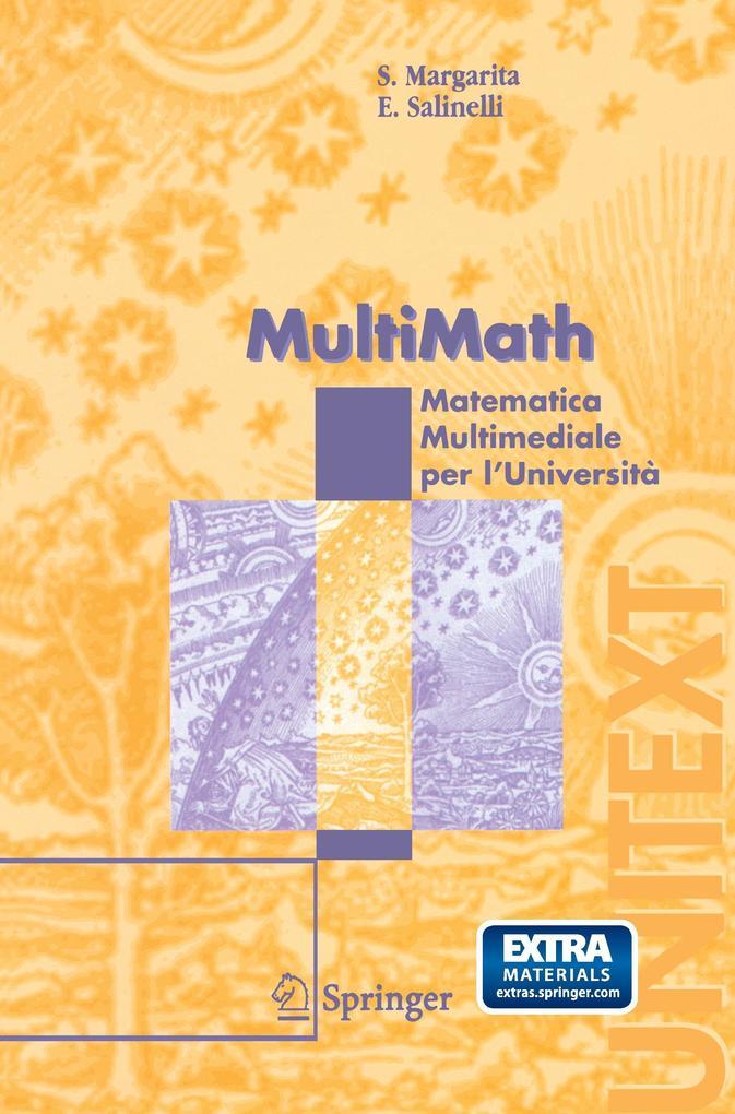 MultiMath als Taschenbuch